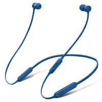 Beats BeatsX耳塞式无线蓝牙B耳机入耳式X耳机 蓝色