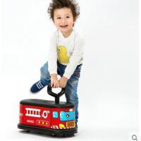 可爱卡通图案小孩溜溜车小巧精致耐用摇摆车婴儿车万向轮儿童扭扭车