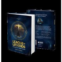 【现货】英文原版 LOL英雄联盟:卢恩特拉王国 符文之地 官方百科全书 League of Legends: Real