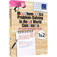 SAP Mathematics Problem-Solving in Real World Contexts for L