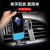 SHUNWEI 车载手机支架汽车上用出风口车内创意导航多功能卡扣式手机支撑座