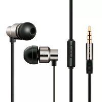 【新品】 安卓电脑入耳式华为智能线控耳机 重低音耳机 手机耳机线 官方标配