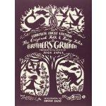 英文原版 格林童话原版全集 精装收藏 The Original Folk and Fairy Tales of the