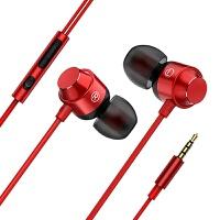 vivo耳机入耳式通用X9 X20 X21 X23 X7 X6plus y67线控手机男女生重低音炮 官方标配