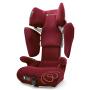 香港直邮 德国CONCORD康科德变形金刚T儿童安全座椅 3-12岁 波尔多红
