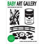 【预订】Baby Art Gallery 9781786272881