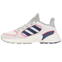 Adidas阿迪达斯 女鞋 运动休闲复古跑步鞋 EE9907