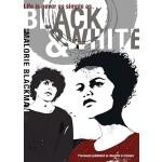 【预订】Black & White