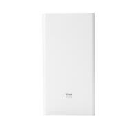 小米20000毫安2代充电宝 智能苹果手机通用大容量移动电源可爱便携 小米 Xiaomi 正品充电宝20000毫安手机平板通用大容量移动电源