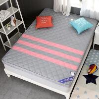 御目 床垫 可折叠床褥床垫1.5m床1.8m单人1.2米学生宿舍榻榻米海绵床睡垫子 创意家具
