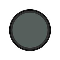 米家相机镜头UV保护镜 ND减光镜小米运动相机配件xiaomi 其他