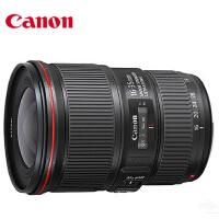Canon/佳能 EF 16-35mm f/4L IS USM 超广角变焦镜头 16-35