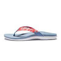 女式沙滩鞋凉鞋拖鞋人字拖防滑耐磨透气舒适百搭FS082006