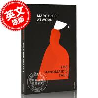 现货 使女的故事 英文原版 HANDMAID'S TALE 反乌托邦小说 Margaret Atwood 玛格丽特・阿