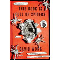 【预订】This Book Is Full of Spiders Seriously, Dude, Don't Tou