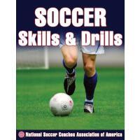 【预订】Soccer Skills & Drills