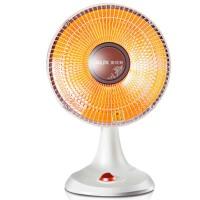 小太阳取暖器家用电暖器电暖气烤火炉两档倾倒断电