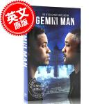 现货 双子杀手 双子煞星 李安同名电影官方小说 英文原版 Gemini Man The Official Movie