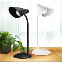 LED台灯充电护眼书桌学生宿舍用写作业超长续航无线工作插电两用