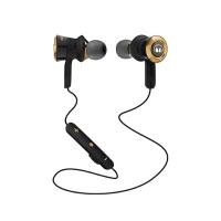 MONSTER/魔声 灵晰无线 Clarity HD Wireless无线蓝牙商务耳机入耳降噪耳机 - 金色
