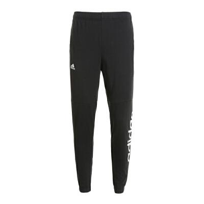 Adidas阿迪达斯 男裤 男子运动休闲训练长裤 BQ9101男子运动休闲训练长裤