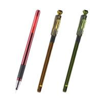 金万年复古中性笔 G-12950黑色水笔 0.5全针管考试笔 签字笔 12支
