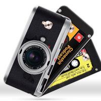 华硕ZD552KL手机壳创意男款ZenFone 4 Selfie Pro硅胶套灵智S防摔