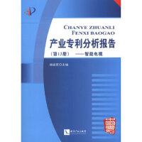 产业分析报告:第13册:智能电视 杨铁军 9787513017916