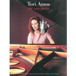 【预订】Tori Amos - For Easy Piano
