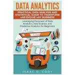 【预订】Data Analytics: Practical Data Analysis and Statistical