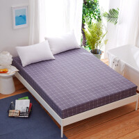 席梦思保护套床笠床罩床裙床垫罩床垫套单件床套防滑床单