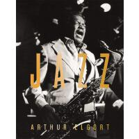 正版 Arthur Elgort: Jazz 亚瑟・埃尔戈特:爵士英文原版
