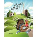 【预订】The Run-Away Turkey