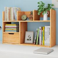 【限时直降3折】简易小书架桌上学生用简约现代省空间收纳小书柜经济型桌面置物架