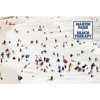 正版 Martin Parr: Beach Therapy 马丁帕尔:沙滩疗法 英文原版摄影集