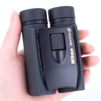 行货尼康阅野SportStar EX系列8x25 10x25DCF小巧便携式高防水双筒望远镜 口袋望远镜旅游望远镜