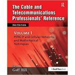 【预订】The Cable and Telecommunications Professionals' Referen