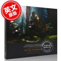 现货 星球大战 银河系收藏指南:雕像收藏艺术 精装英文原版 Star Wars:Collecting a Galaxy