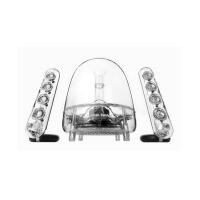 哈曼卡顿(Harman Kardon)SoundSticks III 3代 水晶 低音炮 电脑音箱 电视音响 无线版
