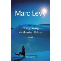【现货】法语原版 伊斯坦布尔假期 马克・李维 L'Etrange Voyage de Monsieur Daldry