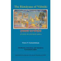 【预订】The Rāmāya?a of Vālmīki: An Epic of Ancient India, Volu