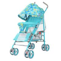 呵宝婴儿推车折叠轻便夏季网款伞车可躺可坐超便携