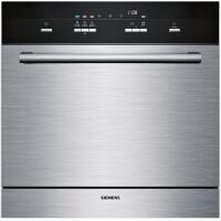 【当当自营】西门子(SIEMENS)SC73M613TI 西班牙原装进口嵌入式加强烘干 家用洗碗机