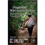 【预订】Diagnosing Wild Species Harvest 9780123972040