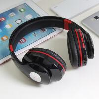 插卡无线蓝牙耳机4.1头戴式 立体声FM收音机音乐耳机