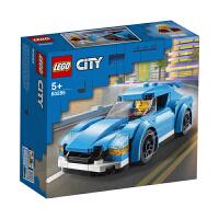 【����自�I】LEGO�犯叻e木城市�MCity系列60285跑�