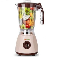 家用料理机多功能辅食物搅拌机电动榨果汁机榨汁机