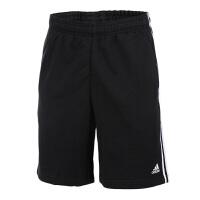 Adidas阿迪达斯 男子运动休闲透气短裤 BK7468 现