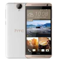HTC手机 E9+(E9PT) 移动4G 八核