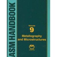 【预订】ASM Handbook Volume 09 9780871707062
